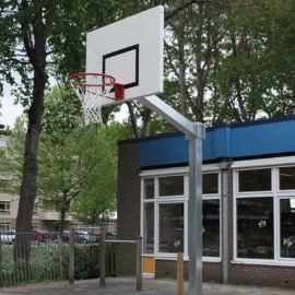 Basketbal paal Big Shot