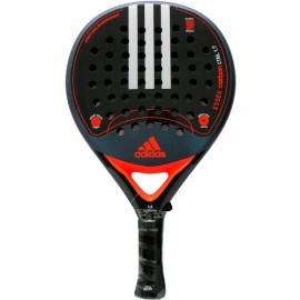 Adidas Essex Carbon Control 1.7 Orange