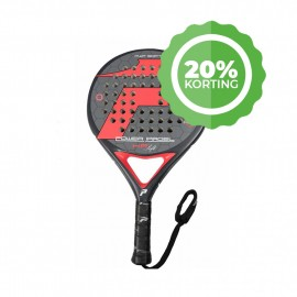 Power Padel PWP HR SOFT - NEW 2018